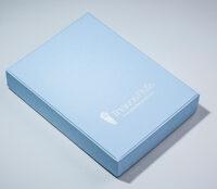 Χάρτινο κουτί σε μπλε χρώμα